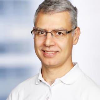 Nicolas Frankel profile picture