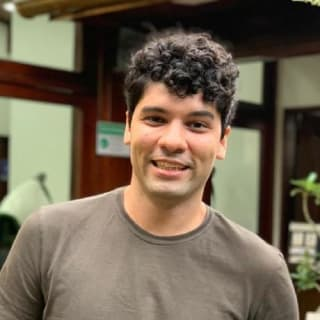 Kolmar Kafran profile picture