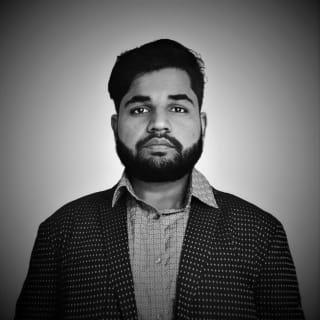 Abhishek Keshri profile picture