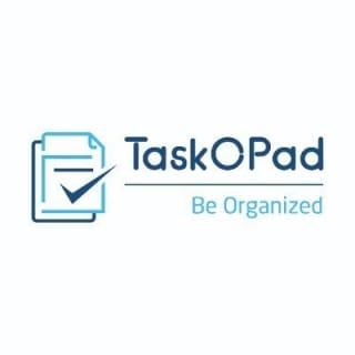 TaskOPad profile picture