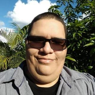 Victor O. Alvarez profile picture
