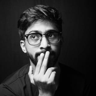 Ash Ome profile picture