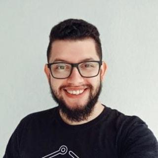 Mesaque Francisco profile picture