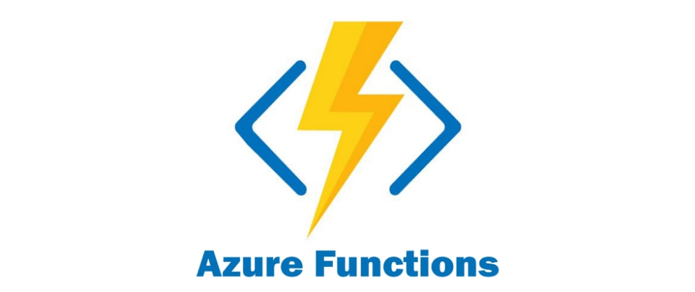 Cover image for How to get started with Azure Functions in Node.js