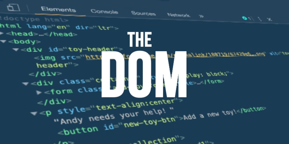 A Vanilla JS Guide On Mastering the DOM - DEV Community