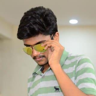 Prithvi Sai Kavuri profile picture