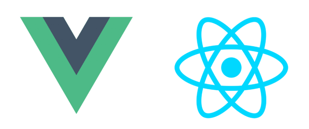 Cover image for Two way data binding in vue,react and vanilla js