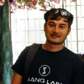 Sudip Sengupta profile picture