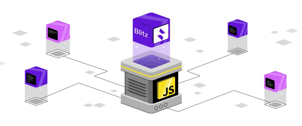 Cover image for Could Blitz.js be the next big JS framework?