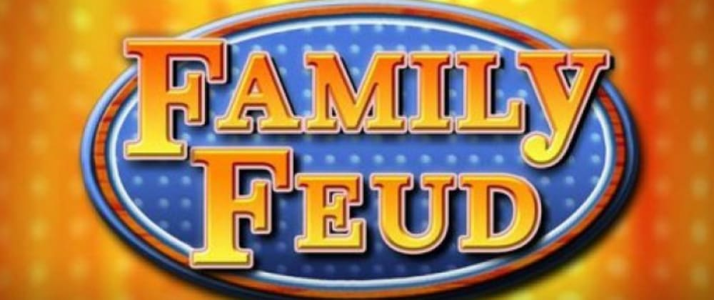 Cover image for Family Feud with React - GH Pages - Firebase