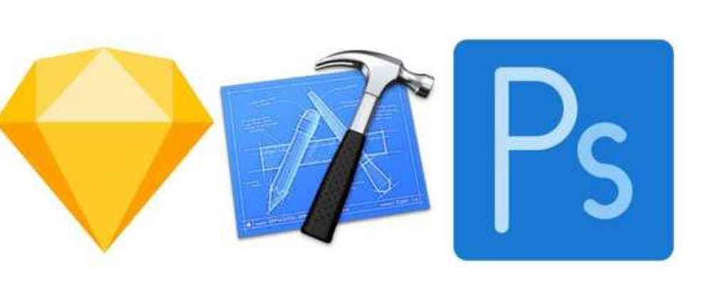 Cover image for App Icon Templates — Building Graphics For Xcode