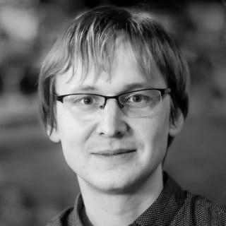 Alexander Kachkaev profile picture