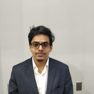 Siddhant Misra profile picture