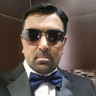 Melvin Carvalho profile picture