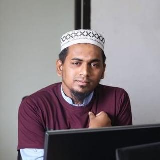 Raju Ahammad profile picture