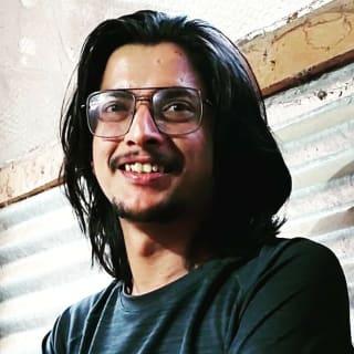 Rajan Bhattarai profile picture