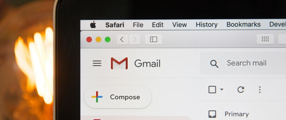 Cover image for 3 ways to send emails with only few lines of code and Gmail - Series