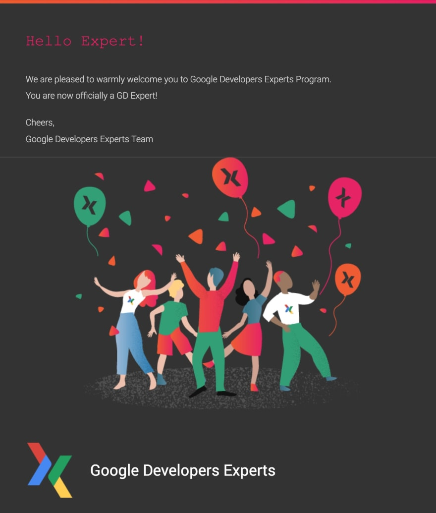 Google Developers Expert Ahmad Awais