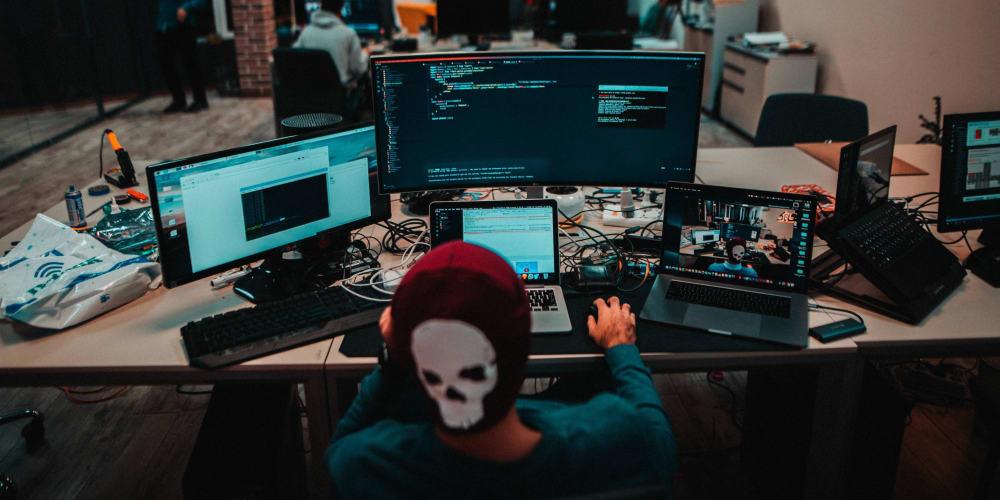 😱 🤯 😱 Life of a Full-stack developer 😱 🤯 😱