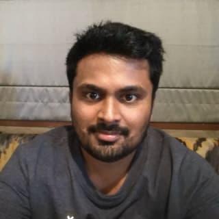 Pratik Parvati profile picture