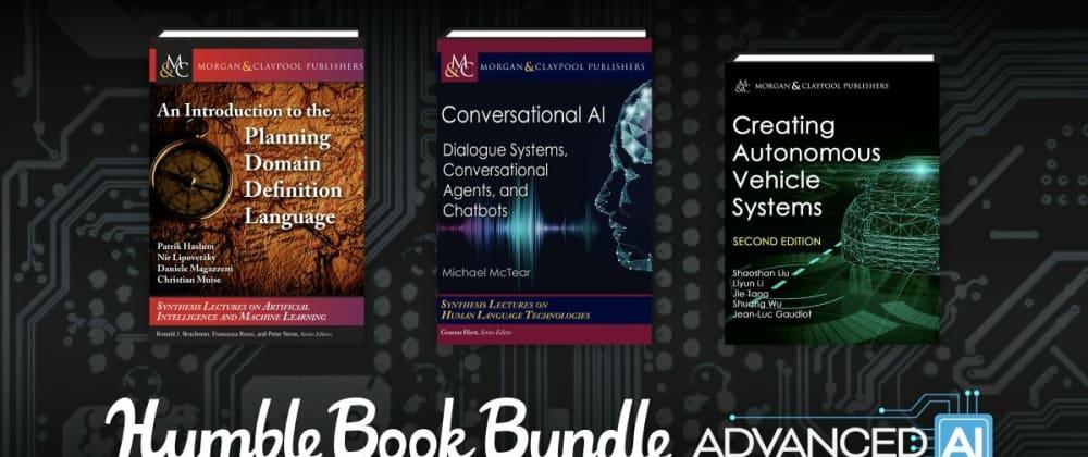 Cover image for Advanced AI eBooks Bundle by Morgan Claypool