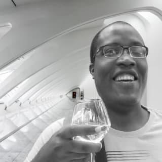 Alexandre ELISÉ profile picture