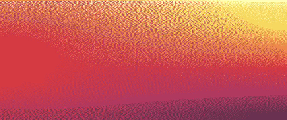 Cover image for Not Another Gradient Generator