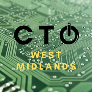 CTO UK - West Midlands logo