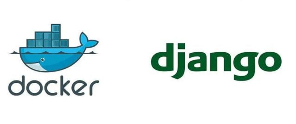 Cover image for Deploying a python-django application using docker