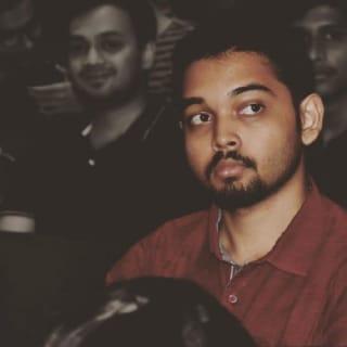 Avirup Dutta profile picture