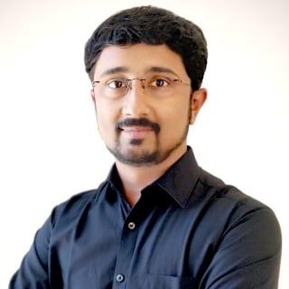 Ram Shengale profile picture
