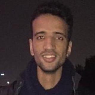 Mostafa Mohamed profile picture