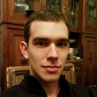 Mike Faraponov profile picture