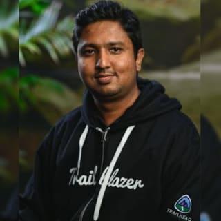 Vignaesh Ram A profile picture