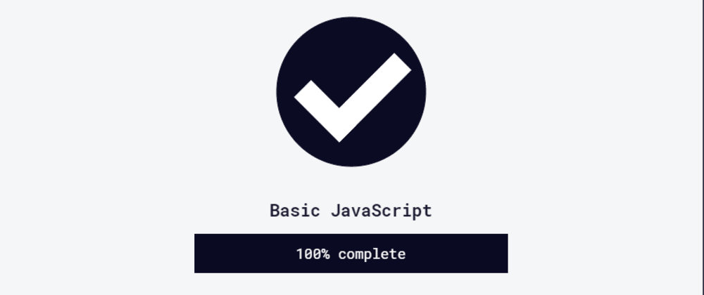 Cover image for Reviewing JavaScript for ReactJS