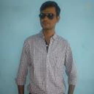 Kiran Mahale profile picture
