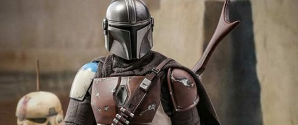 Cover image for Perl programmers are Mandalorians