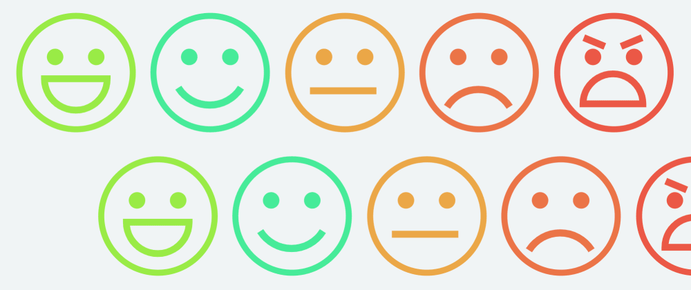 Cover image for Mood Selector Component