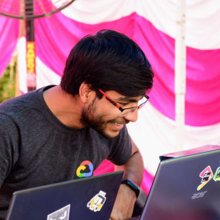 Shivam Goyal (he/him) profile picture