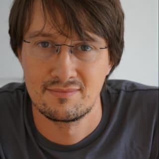 Sandro Paganotti profile picture