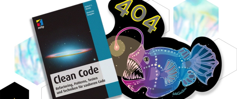 Cover image for Top 5 Books Each Programmer Must Read During Their Entire Life. Part 4
