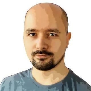 Vadim Loginov profile picture