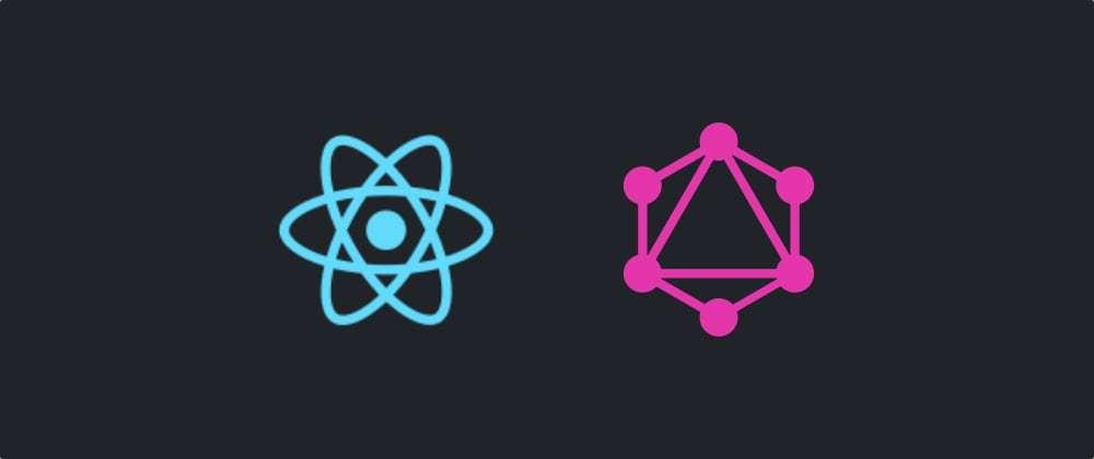 Cover image for Modern React.js Setup for GraphQL (using Vite & urql)