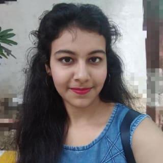 Shriya Madan profile picture
