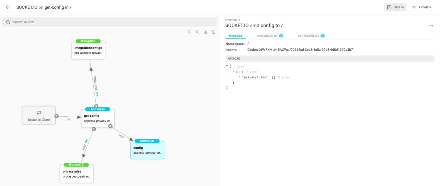 aspecto platform screenshot