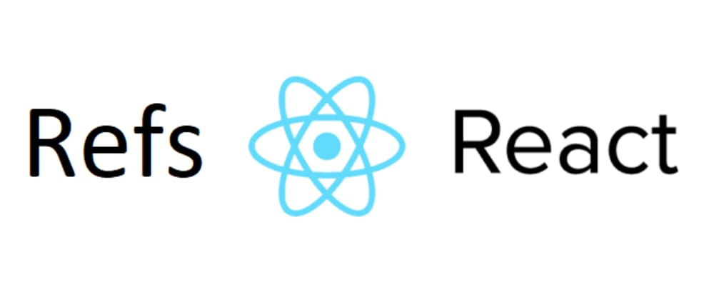 Cover image for Different ways to Create Refs in React