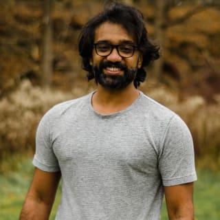 Vineeth profile picture