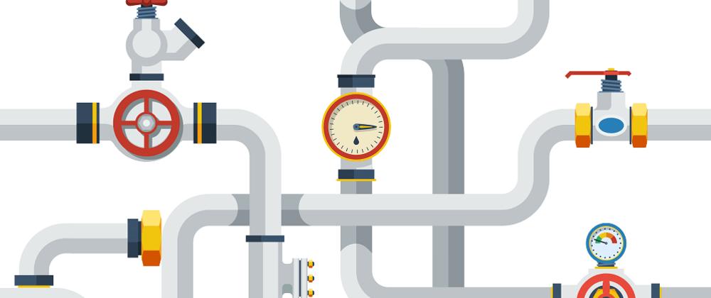 Cover image for A Recipe: Azure DevOps build pipeline for Angular 8+