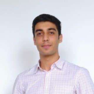 Matt Daneshvar profile picture