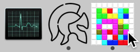 Tetris icon image